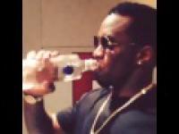 Raper Diddy przegrywa 1.000.000$ w grze w kości