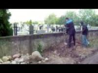 Cmentarz u Szwagra