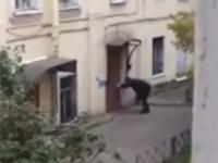 Pukanie do drzwi - Wersja Rosyjska