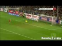 Polska Ekstraklasa vs. Reszta Świata (PanZdzichuPL)