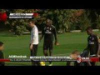Mario Balotelli LIKE A BOSS