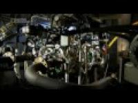 Jak powstaje Bugatti Veyron