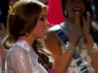 TAK WYGLĄDA Nowa Miss Universe - Gabriela Isler !!!