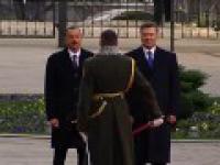 Dowódca warty prezydenta Ukrainy