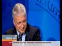 Robert Gwiazdowski i Ryszard Petru - dyskusja o emeryturach