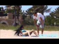 Kiss prank: vitalityzdtv vs LAHWF