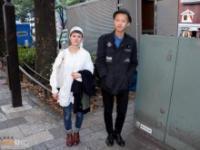 Moda na ulicach Japonii
