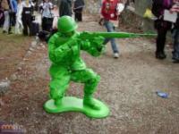 Kreatywne stroje cosplayowe i nie tylko