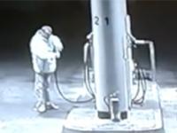 Drink z benzyny bezołowiowej