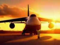 Duży, wielki, największy - Samolot transportowy