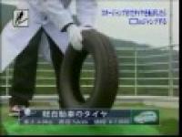 Japońskie skoki oponowe