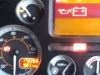 Kradzież paliwa