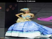 Kostiumy na Miss Universe 2013