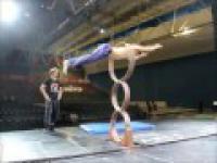 Kunsz Gimnastyczny