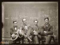 Przestępcy z lat 20 XX wieku