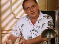 Wojciech Cejrowski o ceremonii ślubu