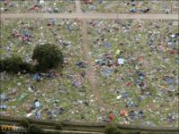Plac boju po festiwalu