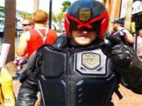 Nerdzi i stroje na Comic Con 2013