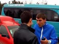 StopCham Mołdawia
