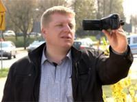 Emil Łowca fotoradarów - odcinek 8