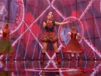Donatan & Cleo - We are Slavic - występ półfinałowy Eurovision 2014