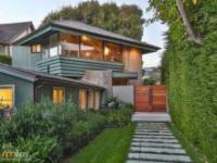 Dom Di Caprio na sprzedaż