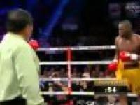 Heroiczny bój Andrzeja Fonfary z Adonisem Stevensonem w 9 rundzie!