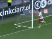 Polska - Litwa 2-1 SKRÓT MECZU BRAMKI WIDEO 06.06.2014