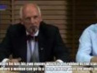Mr. Korwin jedzie do Brukseli [English Subtitles]