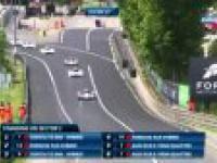 Fernando Alonso wystartował 24-godzinny wyścig Le Mans!