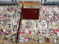 Jak Chińczycy radzą sobie z upałem?