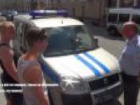 Stop Cham - Parking policyjny - odcinek 140