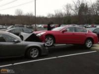 Dziwne wypadki drogowe