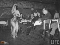 Striptizerki z przeszłości