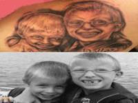Niezbyt utalentowani tatuażyści