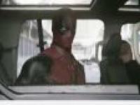 Deadpool : Test Footage Leaked [HD] - świetny zwiastun