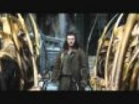 Hobbit : Bitwa pięciu Armii - [ Napisy PL ]