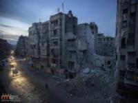 Zdewastowana Syria