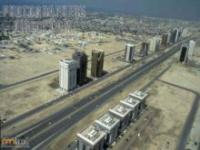 Rozwój wielkich miast