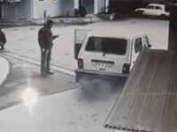 Dlaczego nie powinno się tankować auta przy włączonym silniku