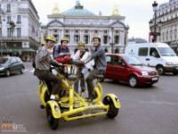 Innowacyjne i dziwne pojazdy