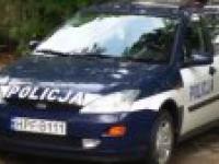 Radiowozem do Lidla - czyli policjant (nie) na służbie