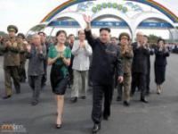 Pierwsza dama Korei Północnej