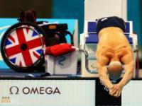 Paraolimpiada w Londynie 2012