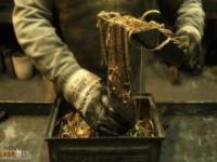 Jak powstają sztabki złota?