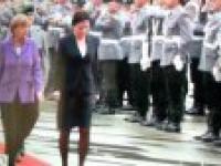 Wpadka Ewy Kopacz w Berlinie