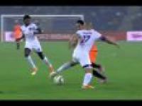 Niesamowity rajd i gol  Dos Santosa w lidze w Indiach