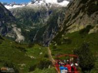 Szwajcarska kolejka górska