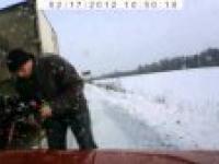 Wideo z Rosji, które wzruszyło cały świat!