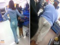 Oryginalni ludzie w Walmarcie VI